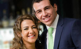 Donia & Ramy's Engagement